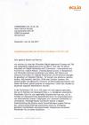 Wordfinder_Empfehlungsschreiben_Telesales